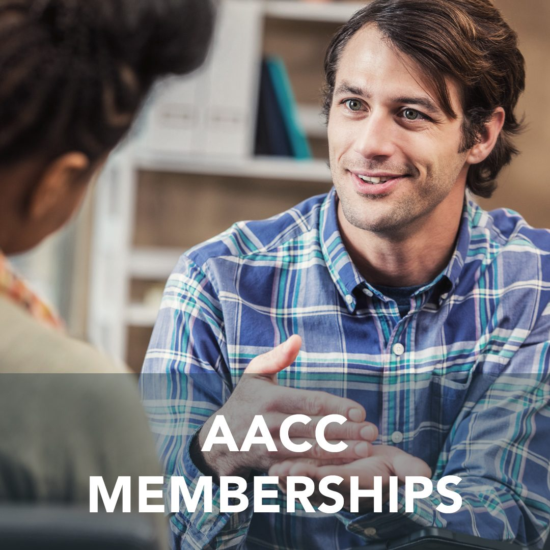 AACC Memberships