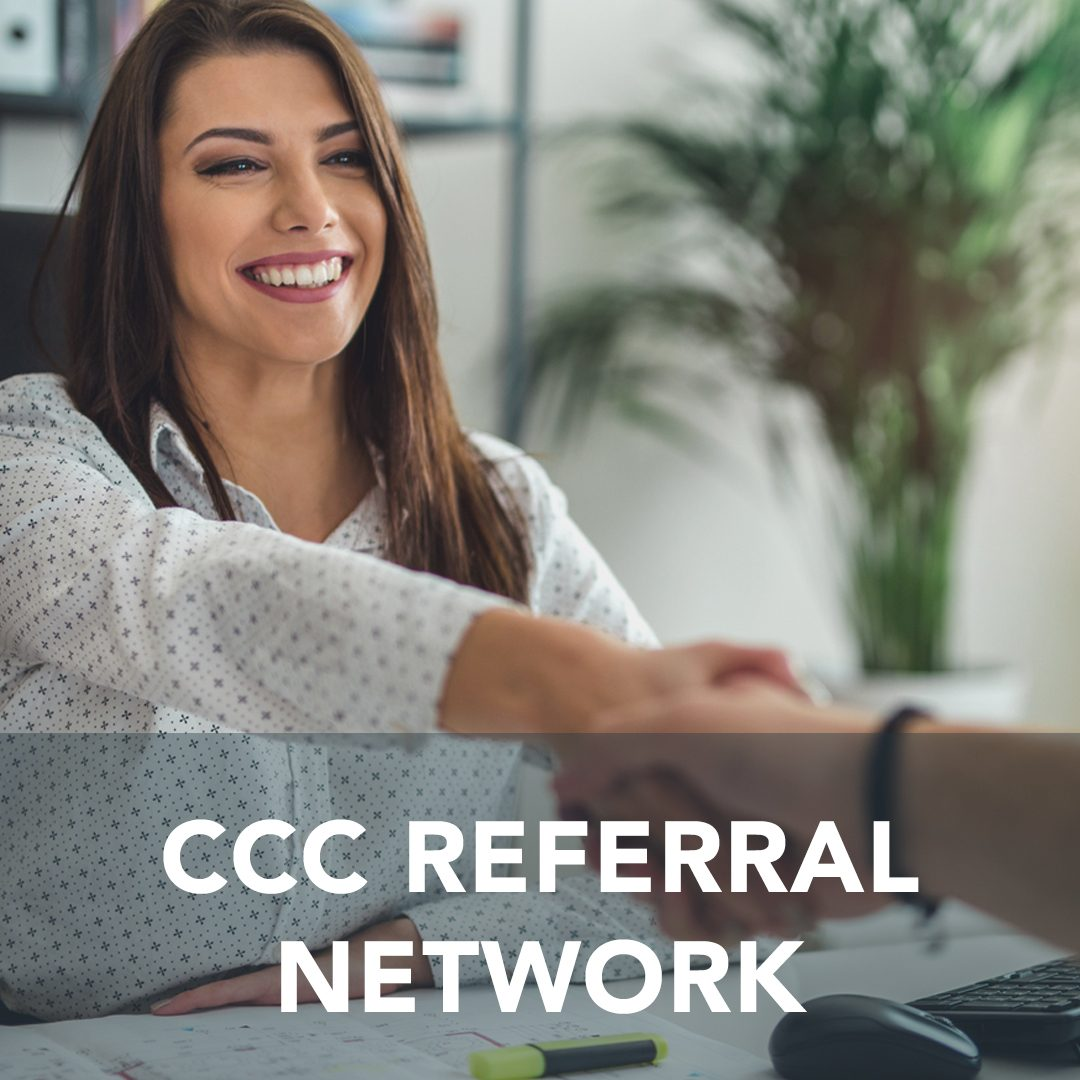 CCC Referral Network