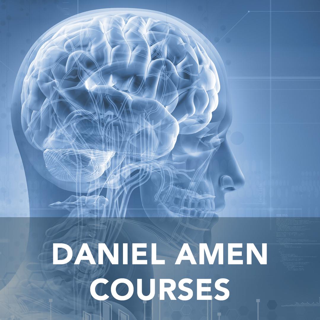 Daniel Amen Courses